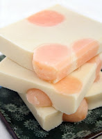 Naiad-Kumquat Green Mango Shea Butter Soap