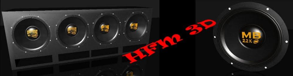 HFM 3D