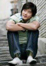 kwon sang woo <33