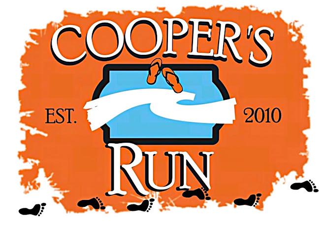 Cooper's 5k Run
