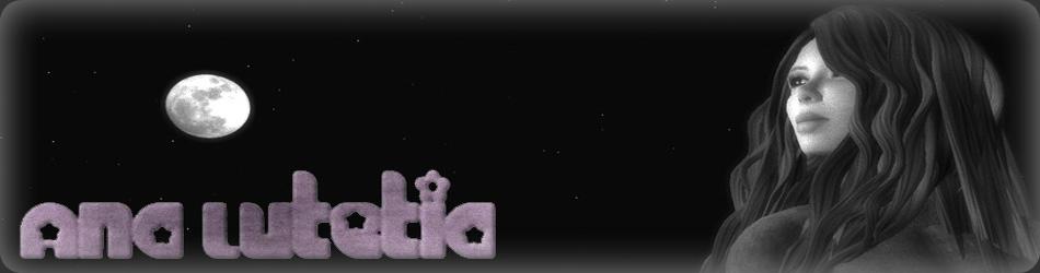 -Ana Lutetia-