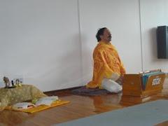 que hubo en enero:vino Krishna,MAESTRO DE YOGA Y ASTROLOGO VEDCIO POR TERCERA VEZ EN PUERTO NATALES