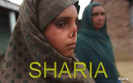 sharia punishment to women