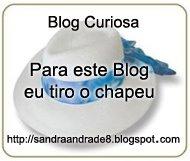 MIMO DO BLOG CURIOSA