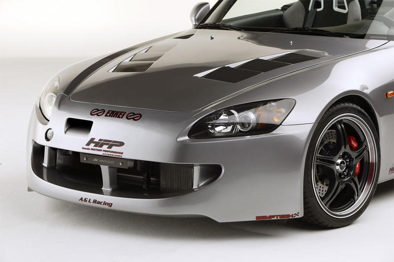 2004 Honda Aandl Racing S2000. Wallpaper 4; 2004