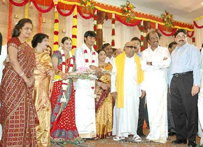Rajni%27s+Daughter+Wedding+Photo 5 Rajinikanth daughter marriage photos sitenews