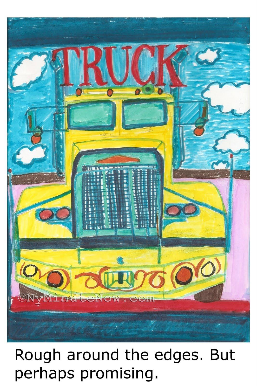 [mariel+chua+nyminutenow+truck+painting+caption01+watermark2.jpg]