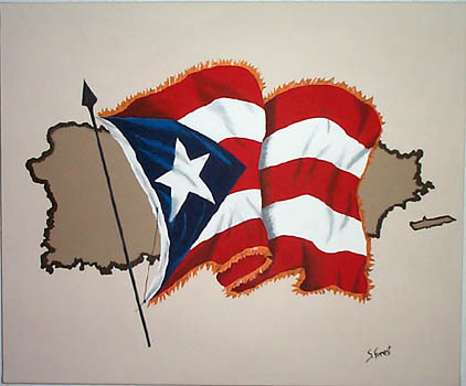 Democrats Move To Make Puerto Rico 51st State