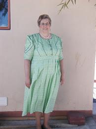2007 in Otjiwarongo, Namibia