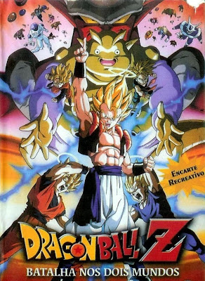 Dragon Ball Z Filme 9: A Batalha Nos Dois Mundos Download Filme