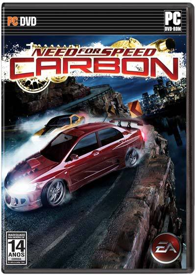 Jogo Need for Speed: Carbon Feitozadownloads+-+nfsc