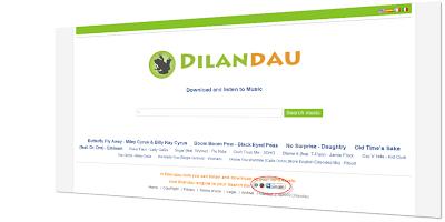 Dilandau-The-Fastest-MP3-Search-Engine