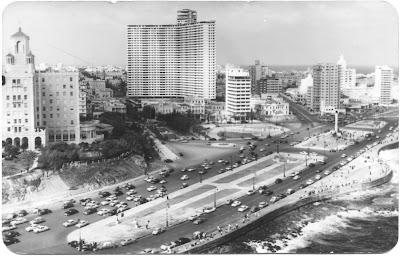Havana May 1950 Nov 1960 Gran Premio De Cuba 1957