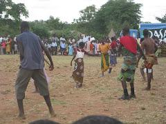 Traditional |Sukuma Dance Ceremony