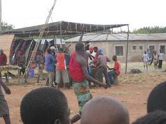 Sukuma Drum Ceremony Bughora