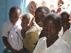 Buswelu Students