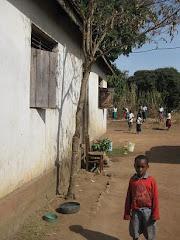 Retired Mwalimu's House
