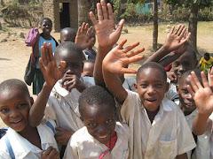 Kids in Mabatini