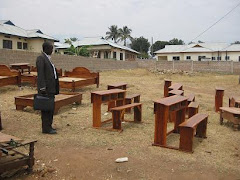 Samples of Desks for Buswelu