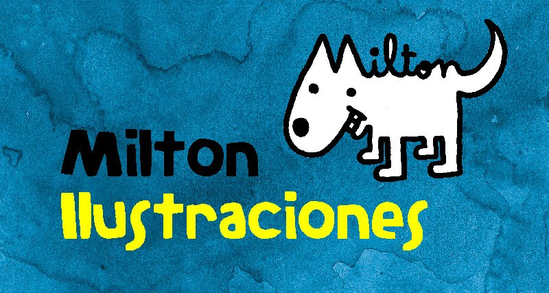 Milton Ilustrador