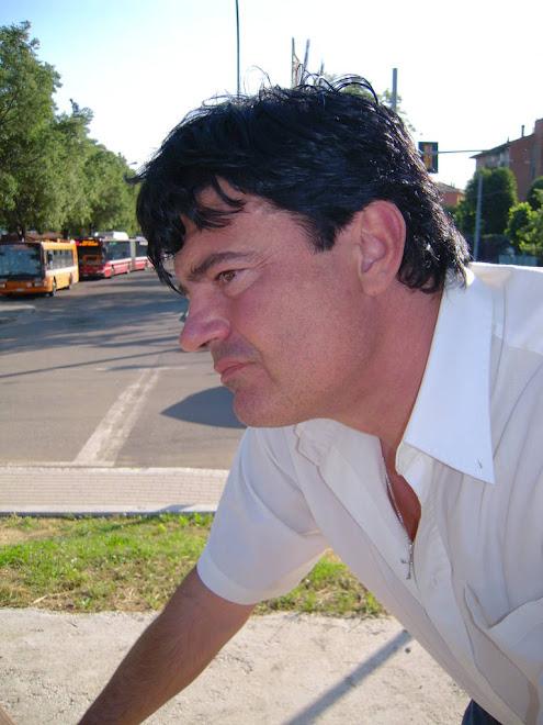 Pietro Berti
