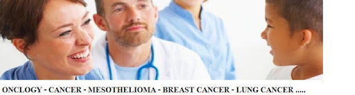 Oncology,cancer,Mesothelioma,lung cancer,breast cancer,leukemia,prostate