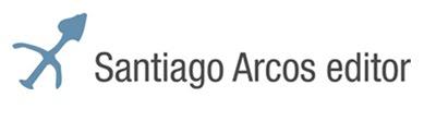 Santiago Arcos editor