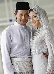 Diana Rafar &  Zamarul