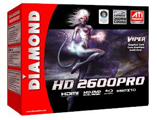 HD 2600 Pro