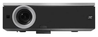 7609WU DLP projector