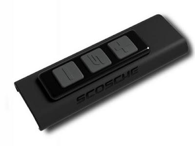 The Scosche tapStick iPod Shuffle Case