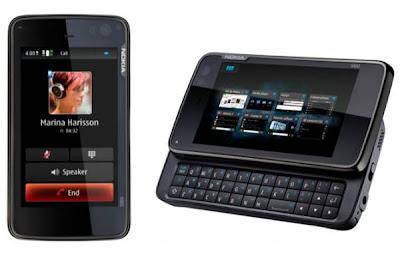 Nokia N9000