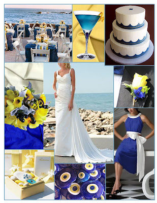Welcome to Greece For this wedding the couple was inspired by