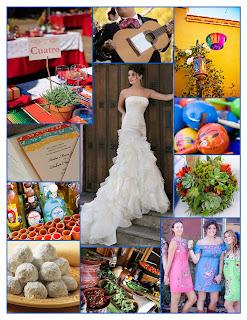 I do ... Inspiration: {Weekend Wedding} Destination Mexico!