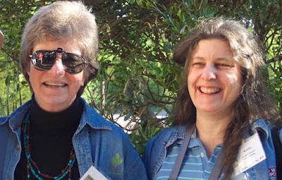 Annieinaustin, Kathy & Susan Albert