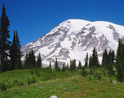 Annieinaustin, Mt Rainier 2005