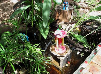 Annieinaustin child pond 3