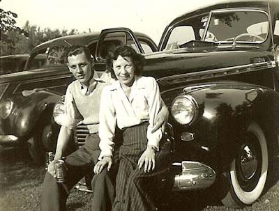 Annieinaustin, H&H w car