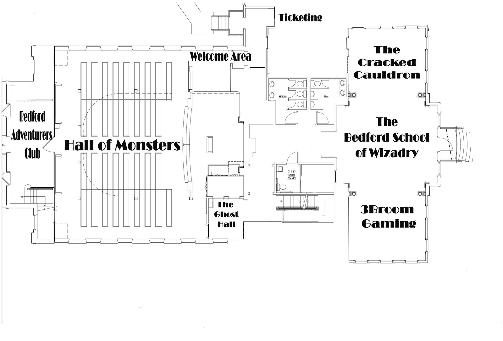 Haunted house floor plans wood floors for Copying house plans