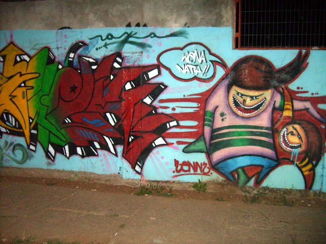 Abujon un Fotográfo Social