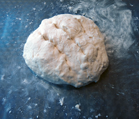 bread dough Easy Homemade Bread Recipe