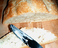 sliced bread loaf Easy Homemade Bread Recipe