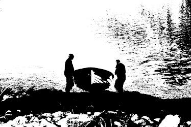 Sjøsetting 2010