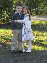 Austin Joseph and Alexis Camille