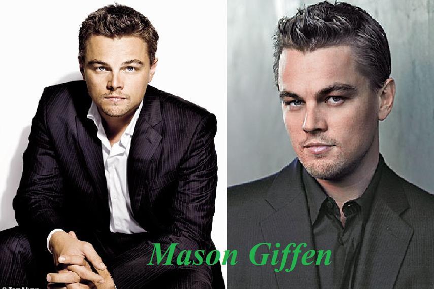 Mason Giffen