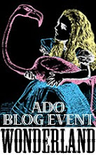 2nd Annual ADO blog event art doll challenge