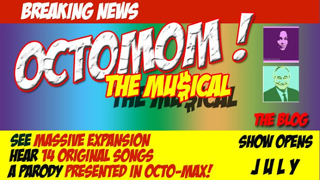 Octomom! The Musical
