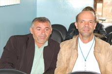 Pr. Solagio e Adauto Cortes