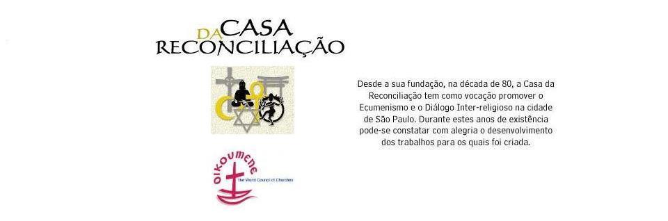 ECUMENISMO E DIÁLOGO INTER-RELIGIOSO