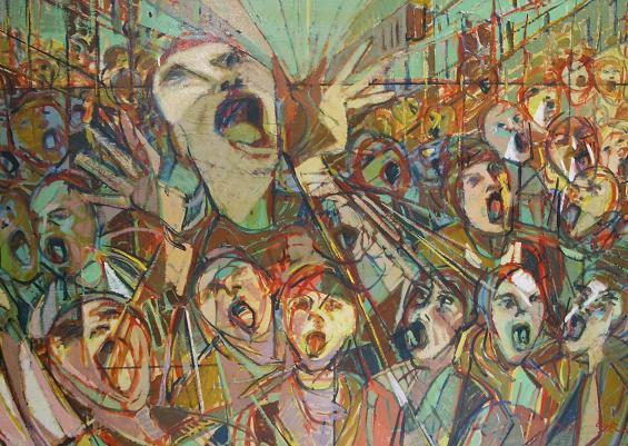 نهب المنهوب وخسارة المخسر في الثورة المغدورة